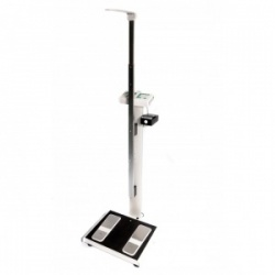 Marsden MBF-6010 Body Composition Column Scale with Auto Height Measure