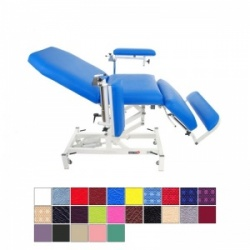 Medi-Plinth Tilting Dialysis Chair