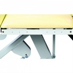 Medi-Rail Attachment For Sunflower Medical Fusion Classic Couches