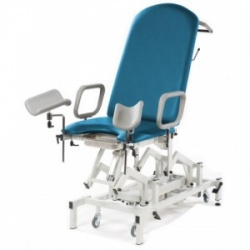 Medicare Electric Gynaecology Couch