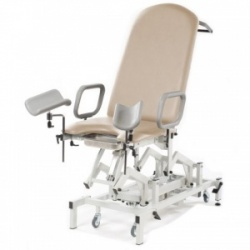 Medicare Electric Gynaecology Couch with Electric Backrest