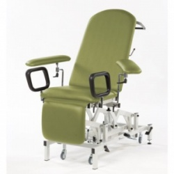 Medicare Electric Phlebotomy Couch