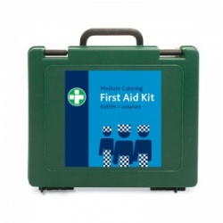 Medium Catering First Aid Kit in Essentials Box