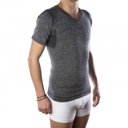 Comfizz Men's Stoma Support T-Shirt