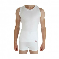 Comfizz Men's Stoma Support Vest
