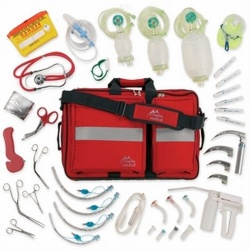 Merlin Medical First Response Kit