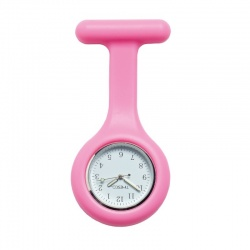 Timesco Silicone Nurses' Fob Watch