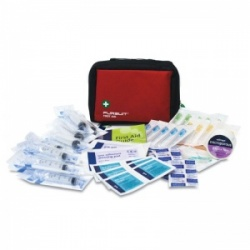 Professional Overseas First Aid Kit in Pursuit Bag