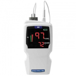 Oxi-Pulse 20 Digital Handheld Pulse Oximeter
