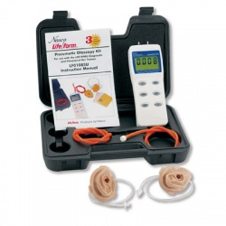 Pneumatic Otoscopy Kit