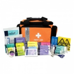 Pursuit Pro County Sports First Aid Kit