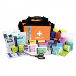 Pursuit Pro Stadium Sports First Aid Kit