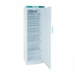 Lec PSRC353UK Freestanding Solid Door Pharmacy Refrigerator (353L)