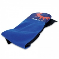 Relief Hot and Cold Pack Adjustable Cover