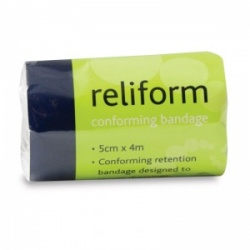Reliform Conforming Bandages
