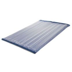 Repose Double Mattress Pressure Relief Overlay