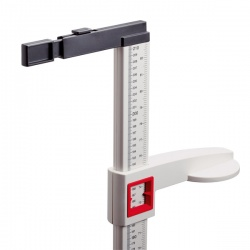 Seca 217 Stadiometer Mobile Height Measurement Scale