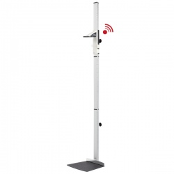Seca 264 Wireless Stadiometer Patient Height Measuring System