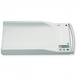 Seca 336 Mobile Digital Baby Scale