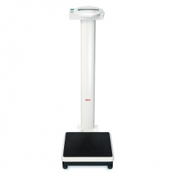 Seca 799 Column Scale with BMI Measurement