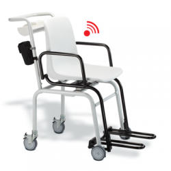 Seca 959 Wireless Electronic Chair Scale
