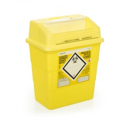 Sharpsafe 13 Litre Sharps Container (Pack of 20)