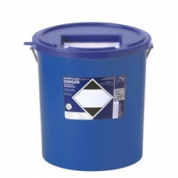 Sharpsguard Pharmi 22L Medicinal Waste Container (Case of 10)