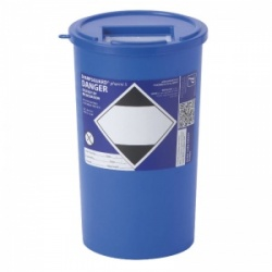 Sharpsguard Pharmi 5L Medicinal Waste Container (Case of 48)