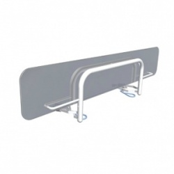 Side Rail For Ropox Height Adjustable Changing Bench