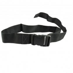Simple Webbing Belt for Patient Handling