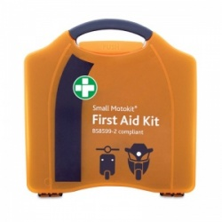 Motokit Small Vehicle First Aid Kit
