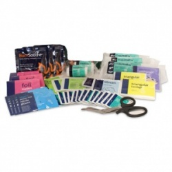 Motokit Vehicle First Aid Kit Refill Materials