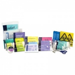 Sports First Aid Kit Refill Materials