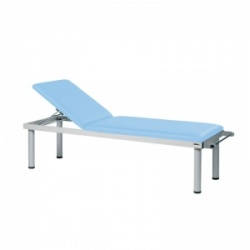 Sunflower Medical Cool Blue Alberti Rest Couch
