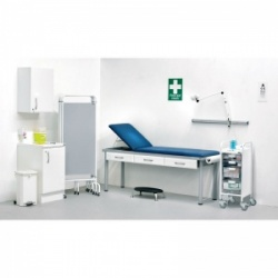 Sunflower Medical First Aid Room Furniture Package 3