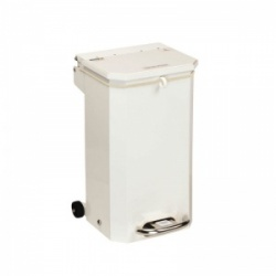 Sunflower Medical 20 Litre Clinical Hospital Waste Bin for Amalgam Waste