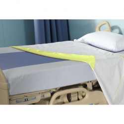 Swift UltraSlide Bariatric Base Sheet and Half Length 4Way Slider Sheet Pack