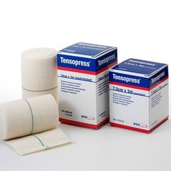 Tensopress High Compression Extensible Bandages (Type 3C)