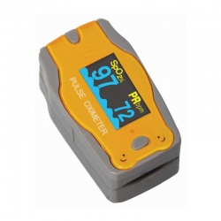Timesco C52 Paediatric Fingertip Pulse Oximeter