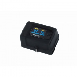 Timesco CB31 Silicone Drop-Proof Fingertip Pulse Oximeter