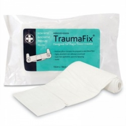 TraumaFix Medical Dressing