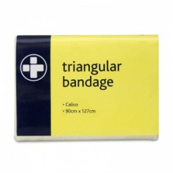 Sterile Triangular Bandages