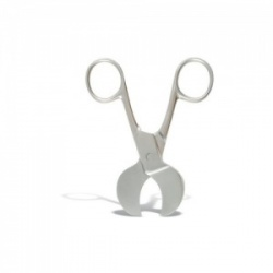 Umbilical Cord Scissors