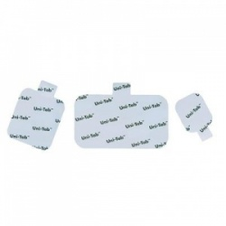 Uni-Tab Single-Use Electrodes (Pack of 48)