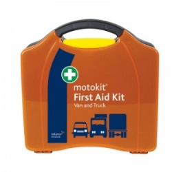 Motokit Van and Truck First Aid Kit
