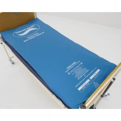 Vapour Permeable Cover for the Treat-Eezi Full-Length Acute Bed Sore Overlay