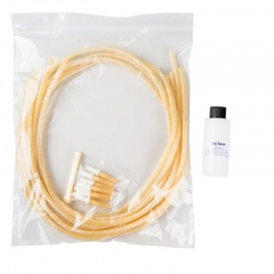 Vein Replacement Kit for Advanced Venipuncture and Injection Arm