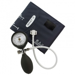 Welch Allyn DS54 DuraShock Thumbscrew Blood Pressure Gauge