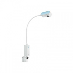 Welch Allyn GS300 LED General Examination Light with Table/Wall Mount