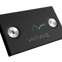 WIWE Portable ECG Monitor